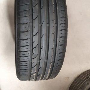 Neumáticos Continental ContiPremiumContact 2