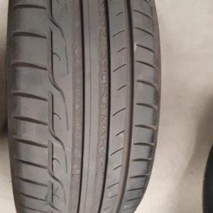 Neumáticos Dunlop Sportmax