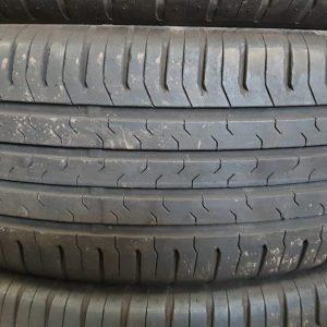 Neumáticos Continental ContiEcoContact 5