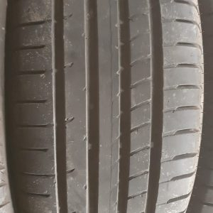 Neumáticos outlet Goodyear Eagle F1