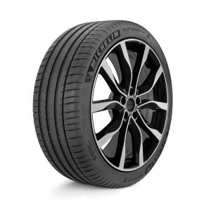 Neumáticos Michelin Latitude Pilot Sport 4 seminuevos