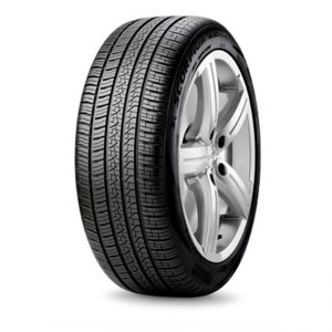 Neumáticos Pirelli Scorpion Zero seminuevos