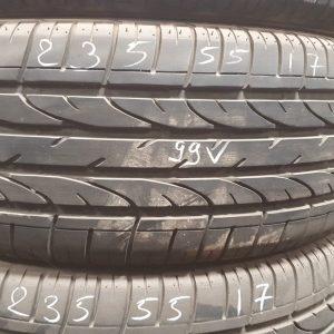 Neumáticos de ocasión Bridgestone Dueler