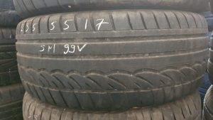 Dunlop SP Spor 01
