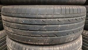 Neumáticos Bridgestone Dueler