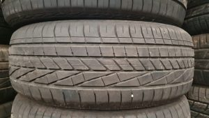 Neumáticos Goodyear Excellence