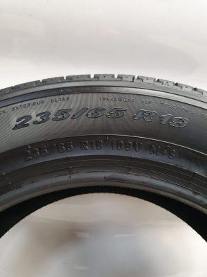 Neumáticos Pirelli Scorpion Verde