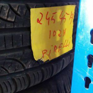 neumáticos ocasión pirelli