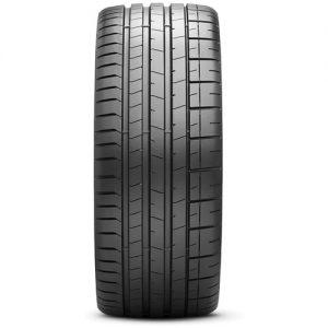 Neumáticos outlet Pirelli Pzero PZ4 JLR