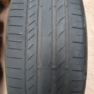 Neumáticos seminuevos Continental ContisportContact 5