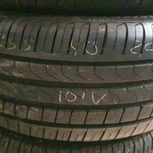 Neumáticos seminuevos Pirelli Scorpion Verde