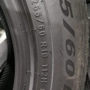 Neumáticos outlet Pirelli Scorpion Winter