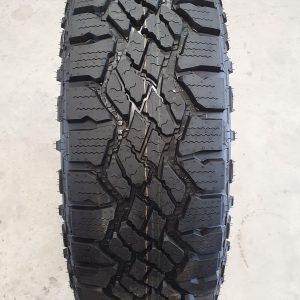 Neumáticos Goodyear Wrangler Duratrac