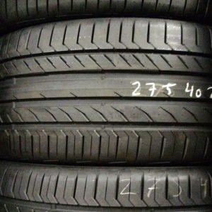 Neumáticos outlet ContiSportContact 5