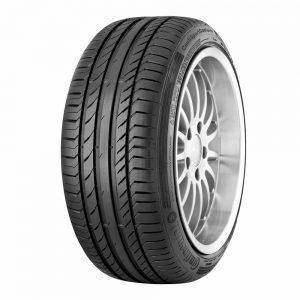 Neumáticos seminuevos Continental SportContact 5