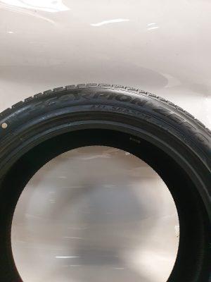 Neumáticos Pirelli Scorpion Zero All Season