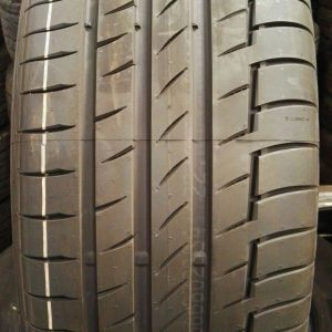 Neumáticos Continental PremiumContact 6